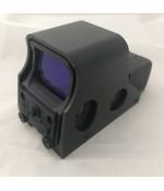 552 Graphic Sight - Taktikal Red Dot