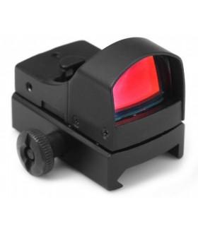 Mini Reddot Sight - Tabanca ve Silah