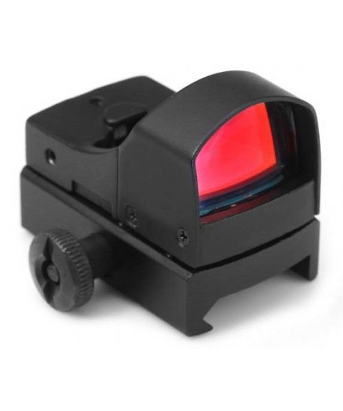 Mini Reddot Sight - Tabanca ve Silah