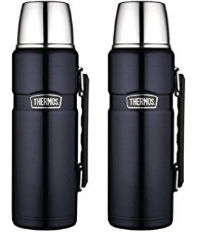 Thermos SK 2020 Stainless King X Large Midnight Blue 2 lt.