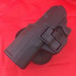 UNICORN - Canik TP9 SF Kilitli Sol Silah Kılıfı