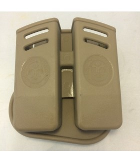 UNICORN - Tam Ortopedik Plastik Şarjörlük - TAN