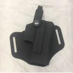 UNICORN - Sarsılmaz SAR9 Silikon Kelebek Silah Kılıfı