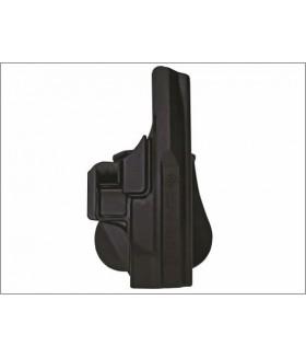 UNICORN - Canik TP9 V2 SA SFX Kilitli Silah Kılıfı