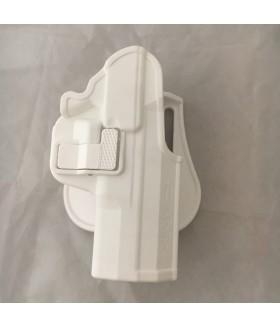 UNICORN - Canik TP9 SF Kilitli Silah Kılıfı - BEYAZ