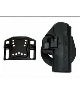 UNICORN - Canik TP9 Kilitli Silah Kılıfı