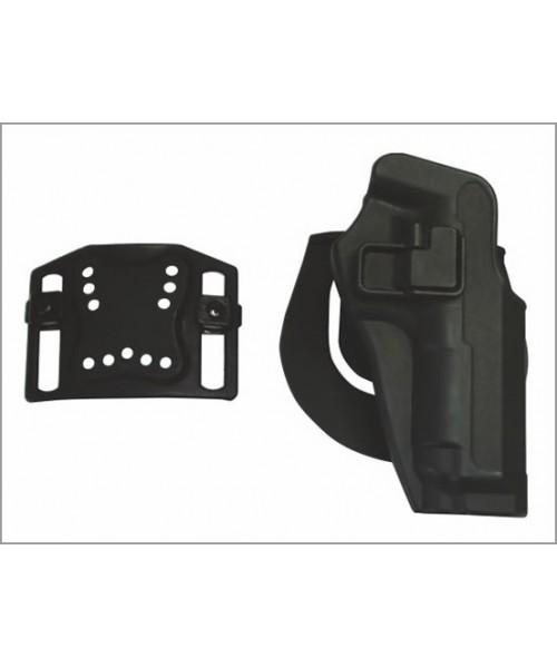 UNICORN - CZ-75 Kilitli Silah Kılıfı