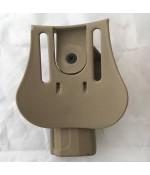 UNICORN - Girsan MC28 SA Kilitli Silah Kılıfı - TAN
