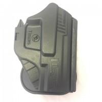 UNICORN - Sarsılmaz ST9 Ultimate Kilitli Silah Kılıfı