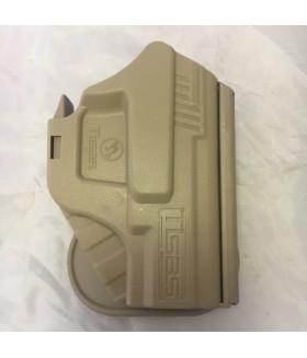 UNICORN - Tisaş Zigana PX9 Ultimate Kilitli Silah Kılıfı - TAN