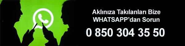 Galeri Güvenlik WhatsApp Numarası